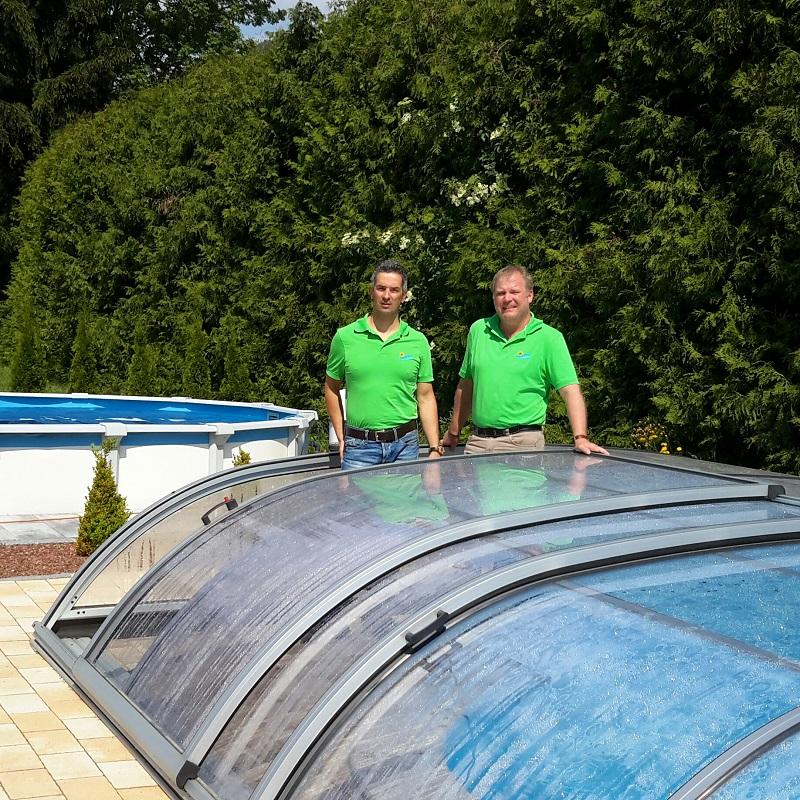 grabner pool kraubath schwimmbad und saunen