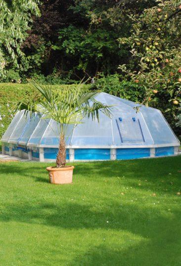 Stahlwand swimmingpool royal qualitativ hochwertigste for Swimmingpool komplettset