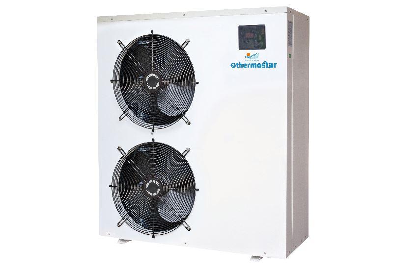 Thermostar CP mit 1 Ventilator