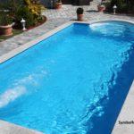 Symbolfoto des Cranthermo Schwimmbecken von Cranpool