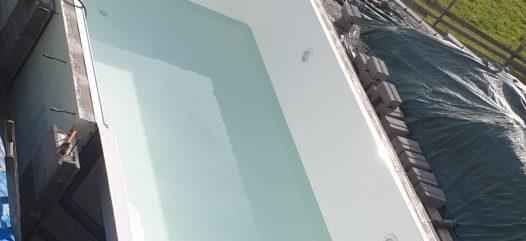 Cranpool Cranthermo schwimmbecken