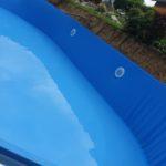 Schwimmbad Miami oval von Cranpool