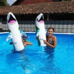 Cranpool Schwimmbecken Typ Riva