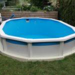 Cranpool Swimmingpool Royal