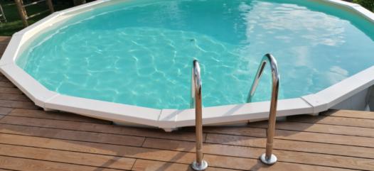 Schwimmbecken Grand Royal von Cranpool
